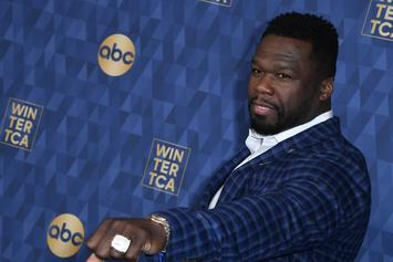 """50 Cent Brushes Off """"Power"""" Fans That Criticized Him For Last Week's Episode"""