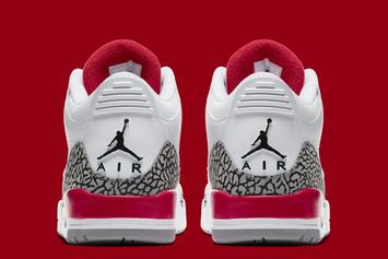 """Air Jordan 3 """"Tokyo"""" Releasing For 2020 Olympic Games: What To Expect"""