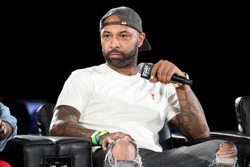 "Joe Budden Won't Work With Slaughterhouse Until They're ""Away From Shady"""