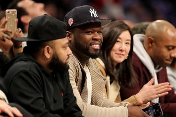 "50 Cent Promises To Leak More ""Power"" Scenes Before Series Ends"