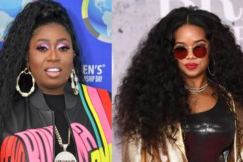Missy Elliott & H.E.R. Will Team Up For A Pepsi Zero Sugar Super Bowl Commercial