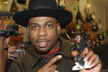Jam Master Jay Celebrated On What Would Have Been Run-DMC Legend's 55th Birthday