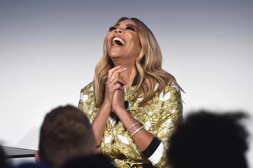 Wendy Williams Denies Letting Out Loud Fart On Air, Offers Alternate Explanation
