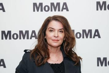 "Harvey Weinstein Allegedly Sent Chocolate Penises To ""Sopranos'"" Annabella Sciorra"