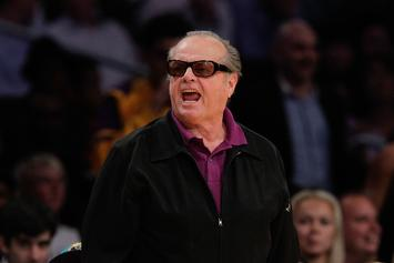 Jack Nicholson Mourns The Death Of Kobe Bryant In Rare Interview