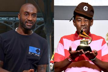 "Virgil Abloh Relates To Tyler, The Creators Sentiment On ""Urban"" Grammy Categories"