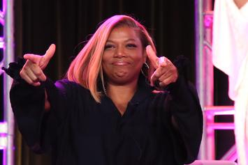"""Queen Latifah Set To Star In Reboot Of """"The Equalizer"""" On CBS"""