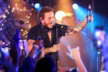 Post Malone & Bud Light Need Your Help Choosing Superbowl Commercial