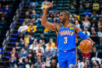 Is Chris Paul A Top 5 Point Guard Of All Time?