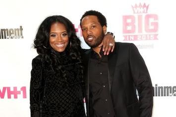 Yandy Smith Shares Husband Mendeecees Harris Released From Prison