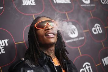 Wiz Khalifa's Weed-Laced Dolly Parton Challenge Is The Best One Yet