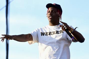 Lil Yachty Gets Irritated By Kids Touching His Maybach: Watch