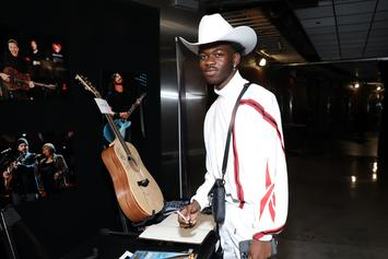 Lil Nas X Stars In New Doritos Super Bowl Commercial: Watch