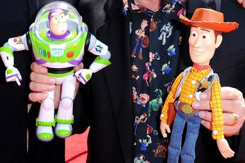 """Toy Story 3"" Gets Recreated Over 8 Years In Real Time Stop-Motion By Two Brothers"