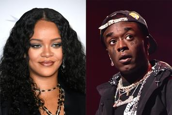 Rihanna Acknowledges Her Admirer, Lil Uzi Vert, With Signed Copy Of Her Book