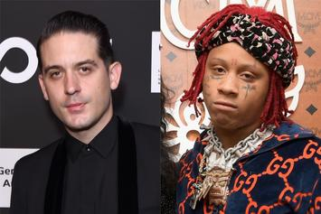 G-Eazy Reacts To Trippie Redd Clowning Him & Megan Thee Stallion