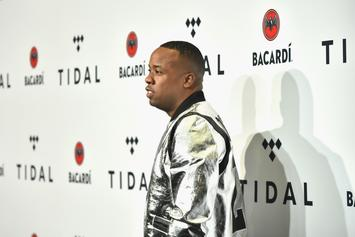 """Yo Gotti Explains How Nipsey Hussle Inspired """"Untrapped"""" On """"The Breakfast Club"""""""