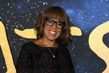 Gayle King Receives Heavy Backlash Over Kobe Bryant Rape Question
