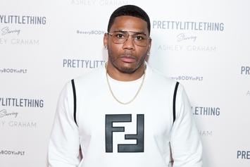 Nelly Goes Off On Casino Employee After Scrap With Fellow Gambler: Watch