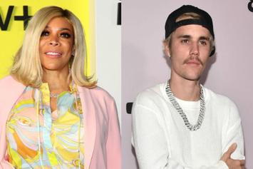 "Wendy Williams Lacks Sympathy For Justin Bieber's Drug Issues: ""I Don't Care"""