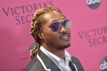 Future's Alleged Baby Mama Wants Temporary Child Support Until DNA Results