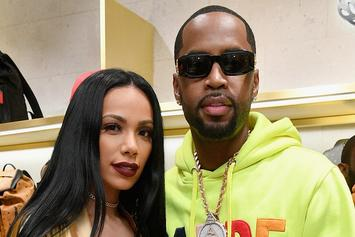 New Mom Erica Mena Is Dropping A New Song According To Safaree