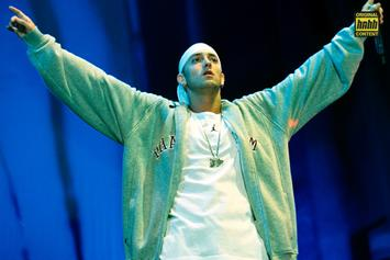 """Is """"Lose Yourself"""" Really The Defining Song Of Eminem's Career?"""