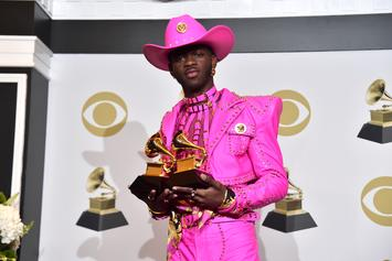 "Lil Nas X Denies Stealing ""Rodeo"" From Accusing Music Producers"