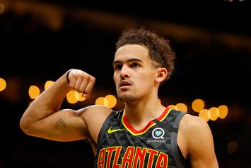 "Trae Young Expresses ""Hurt"" Over Team USA Olympic Snub"
