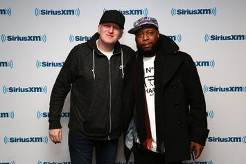 "Talib Kweli & Michael Rapaport Debate Use Of The N-Word: ""Why At This Point?"""