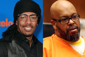 Nick Cannon Speaks On Suge Knight's Code Of Snitching