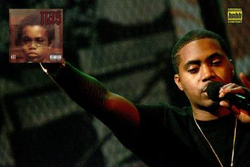 "The Art Of ""Illmatic"": Exploring Nas' Duelling Realities"