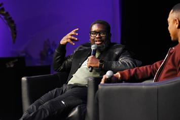"Lil Rel Howery Recalls ""Funnier"" Improv Version Of Jay-Z's ""Moonlight"" Music Video"