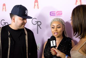 Blac Chyna Claims Rob Kardashian's Exaggerating Injuries In Lawsuit