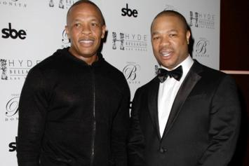 Dr. Dre, Xzibit & Ice T Are Working On New Music