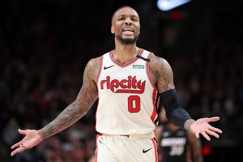Damian Lillard's All Star Performance Plans Revealed After Injury