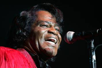 James Brown Death Looked Into As Possible Murder By Atlanta D.A.