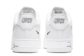 """Nike Air Force 1 Low """"Sketch"""" Coming Soon: Official Images"""