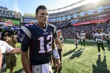 "Rumor: Las Vegas Raiders ""Prepared To Offer"" Tom Brady $60 Million Contract"