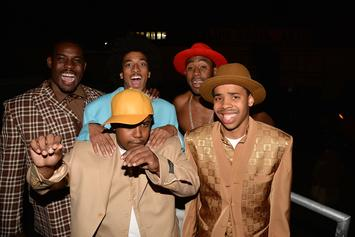 Tyler, The Creator Speaks On Chances Of A New Odd Future Project