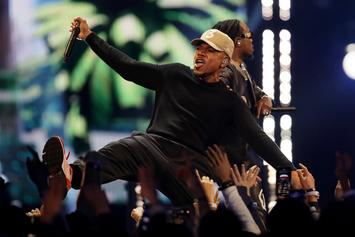 Kanye West Disappoints By Not Joining Chance The Rapper For Halftime Show