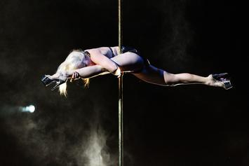 Stripper Who Fell Down 15-Foot Pole Has Eyes Set On New Career