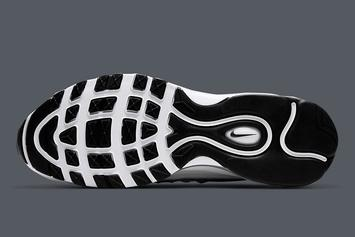 Spurs-Inspired Nike Air Max 98 Coming Soon: Official Photos