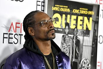 "Snoop Dogg Declares Drake & Pusha T Beef A ""Draw"""