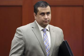 George Zimmerman Sues Elizabeth Warren & Pete Buttigieg For Defamation