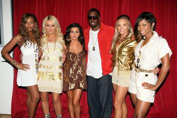 Diddy's Alleged Abuse Towards Danity Kane Had A Purpose, Says Dawn Richard