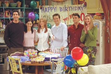 """Friends"" Reunion Special Confirmed At HBO Max"