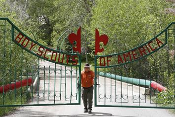 Boy Scouts Of America Faces Bankruptcy Amid Sexual Abuse Lawsuits