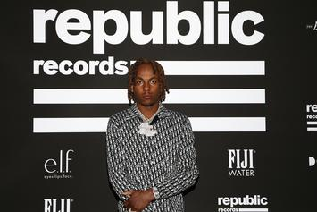 """Rich The Kid Reveals Artists Featured On New Album """"Boss Man"""""""