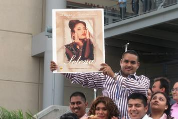 Selena's Family Announces Commemorative Concert 25 Years After Her Passing
